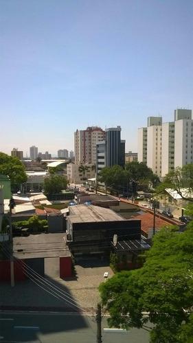 Jardim São Dimas, Apto De Um Dormitório. - Ap3948