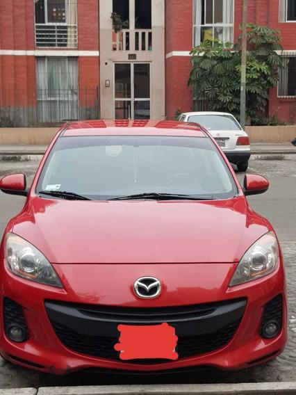 Mazda 3 Sport Full Hb