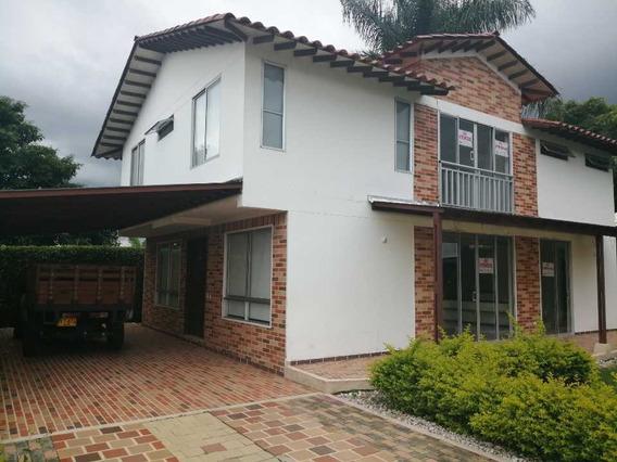 Casa Condominio Girasoles Quimbaya