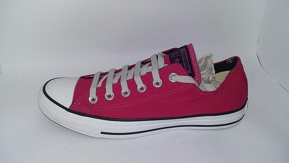 Tênis Converse All Star Ct As Seasonal Ox - Promoção - Novo