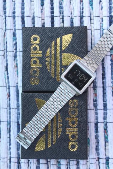 Relógio adidas Archive M1 Prata