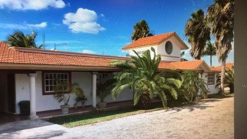 Excelente Casa En Villas Cholul