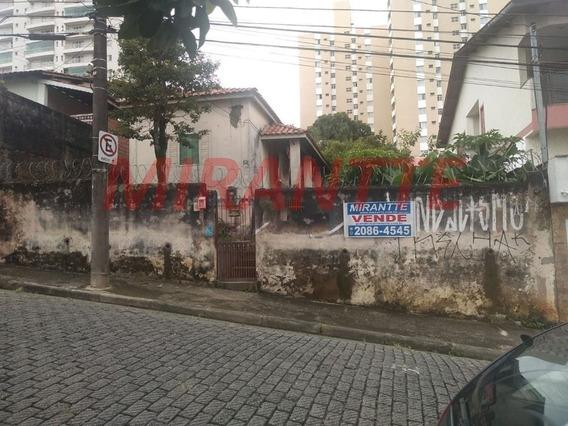 Casa Terrea Em Vila Galvão - Guarulhos, Sp - 333921