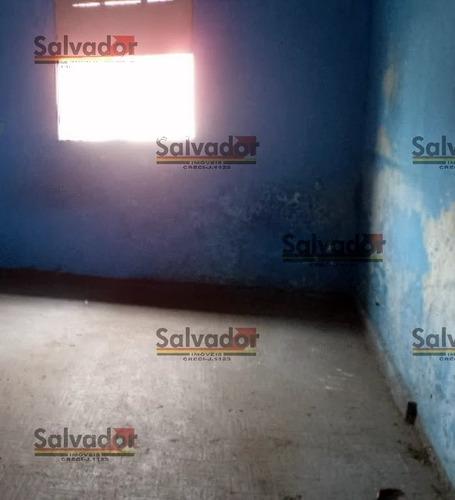 Sala Em São João Climaco  -  São Paulo - 5385