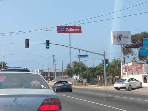 Terreno En Venta Ampl Benito Juarez