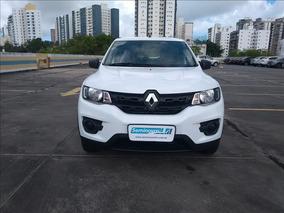 Renault Kwid Kwid Zen 1.0 12v Sce Km:14.207