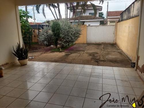 Casa Parque Gloria Iv, Casa Parque Gloria 4, Casa Catanduva, Ca00486, Catanduva, Joao Miguel Corretor De Imoveis, Imobiliaria Em Catanduva - Ca00486 - 69008389