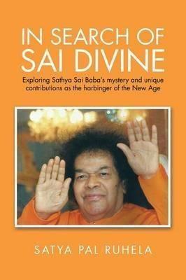 Vibhuti Sathya Sai Baba Original en Mercado Libre México