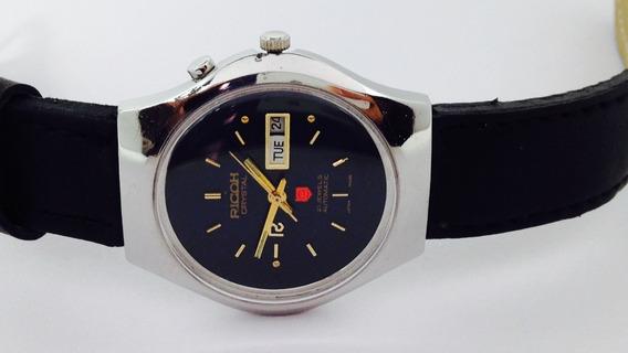 Reloj Automático Marca Ricoh (inv 1891)