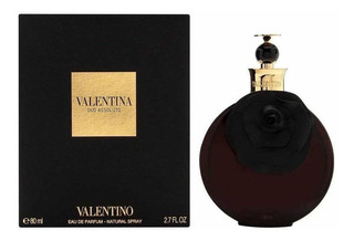 Valentina Oud Assoluto 80ml 100% Original Msi Envio Gratis
