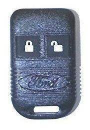 Imagen 1 de 1 de Alarma Con Codigo Crcx3 Repuesto Para Transmisor Remoto De