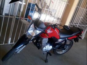 Honda 125 Honda