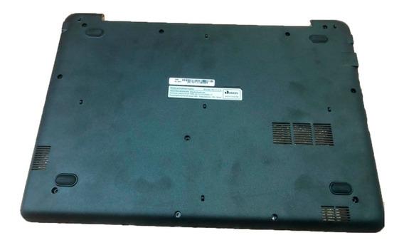 Carcaça Chassi Inferior Multilaser Legacy Pc201