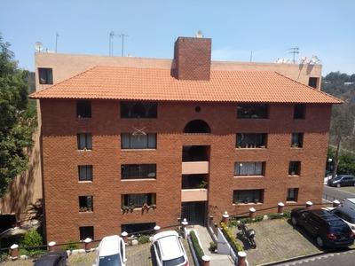Bonito Penthouse En Real Del Bosque, A 15 Minutos De Santa F