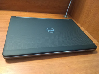 Workstation Dell Precision 7710 Intel Core I7 - 6820hq 17.3