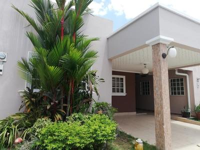 Se Alquila Casa #19-3389 **hh** En Las Acacias