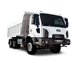 Ford Cargo 3133 Prest 2301,78