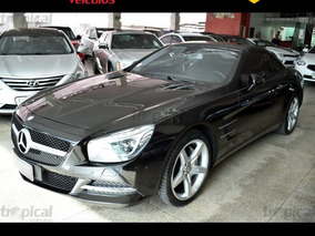Mercedes-benz Sl 350 3.5 V6 Gasolina 2p Automático