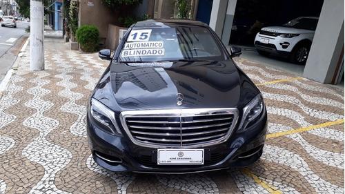 Mercedes-benz S 500 L 4.7 V8 Biturbo