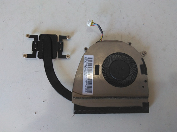 Cooler Dissipador Ultrabook Lenovo Ideapad U310 - Envio Já