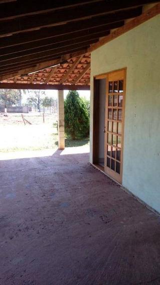 Chácara Com 3 Dormitórios À Venda, 1600 M² Por R$ 400.000,00 - Área Rural De Limeira - Limeira/sp - Ch0015