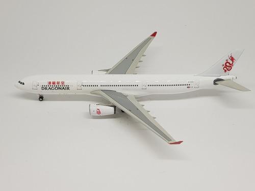 Miniatura Phoenix 1:400 Air Airbus A330-300 Dragonair