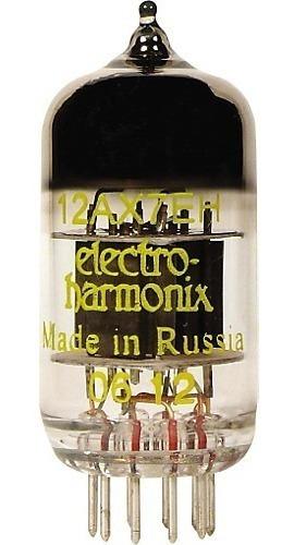 Válvula Electro Harmonix 12ax7eh 12ax7 Nueva Made In Rusia
