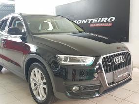 Audi Q3 2.0 Top Veiculos Com Baixo Km E Abaixo Da Fipe