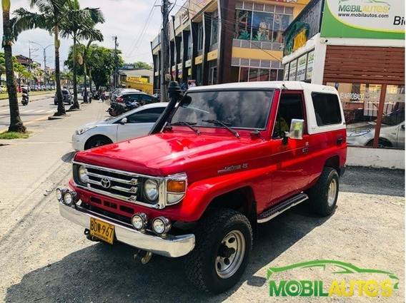 Toyota Land Cruiser 4.5 Full 4x4 1994