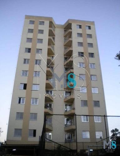 Imagem 1 de 10 de Apartamento Com 2 Dormitórios À Venda, 59 M² Por R$ 352.000,00 - Penha - São Paulo/sp - Ap0205