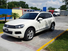 Volkswagen Touareg Tdi Blindada V Plus