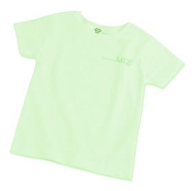 10 Camisas Infantis Para Sublimação 100% Poliéster