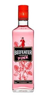 Beefeater Pink Gin 700ml Cocktails London Botella 01almacen
