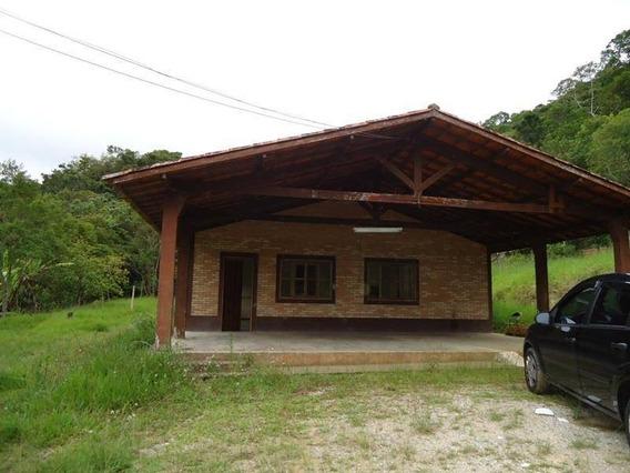 Chácara À Venda, 31000 M² Por R$ 885.000 - Zona Rural - Paraibuna/sp - Ch0041
