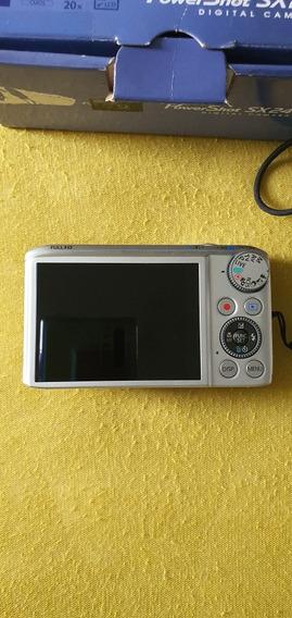 Câmera Digital Canon Powershot Sx240