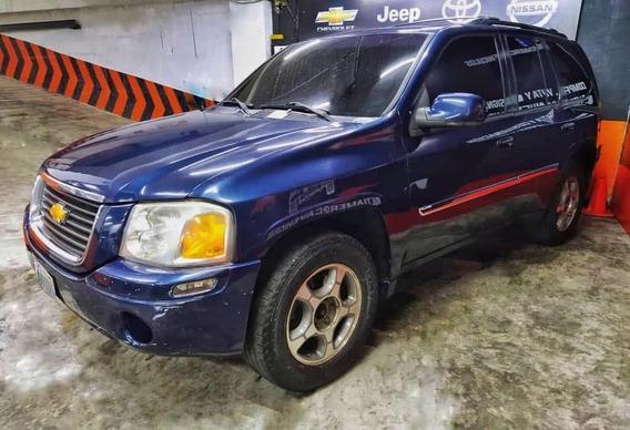 Chevrolet Trailblazer 4x4