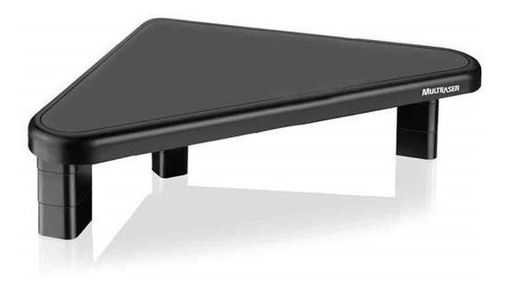 Suporte Triângulo Para Monitor 4 Níveis Desmontável Ac124