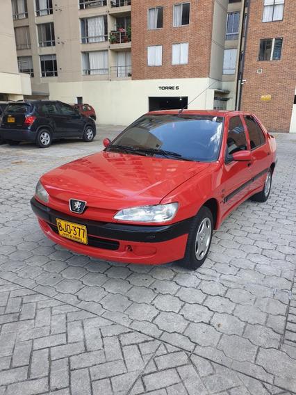 Peugeot 306 Xr 1998