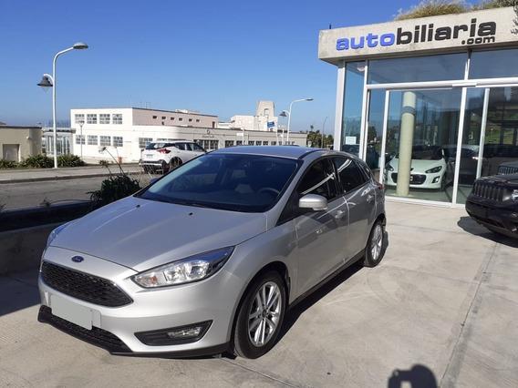 Ford Focus - 2019