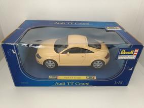 Miniatura Carro Audi T T Coupé Ano 2000 Revell 1:18