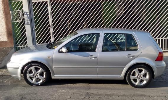 Volkswagen Parati 2.0 Comfortline 5p 2003