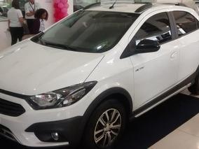 Chevrolet Onix 1.4 Activ Aut. 5p Branco