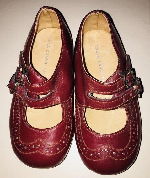 Zapatos, Calzado Paula Cahen Danvers Niña