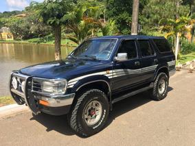 Toyota Hilux Sw4 4x4 2.8 Turbo Diesel Ótimo Estado