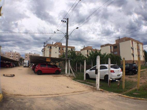 Apartamento Com 2 Dormitórios À Venda, 78 M² Por R$ 139.000 - Centro - Portão/rs - Ap2031