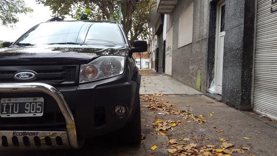 Ford Ecosport Xls Mp3