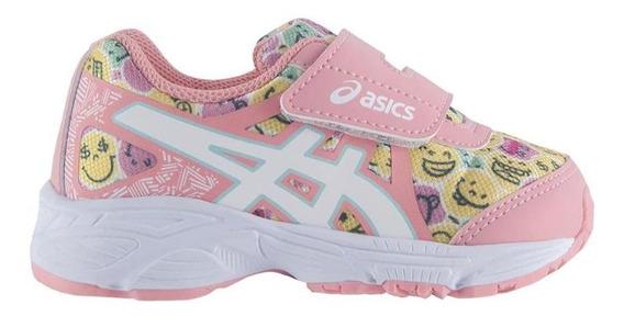 Tênis Asics Sugar Baby 3 Ts Infantil 1y74a007-701