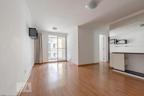 Apartamento Para Aluguel - Cidade Jardim, 3 Quartos, 72 - 892996862