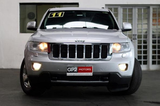 Jeep Grand Cherokee Limited 3.6 4x4 V6 Aut 2011