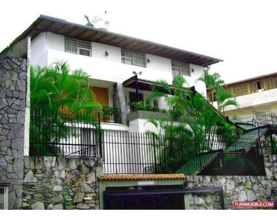 Casa En Venta Colinas De Los Caobos Código 20-499 Bh